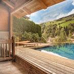 Sauna-Sommer